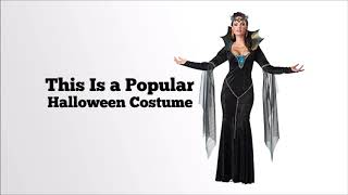 Evil Sorceress Adult Costume Review California Costumes