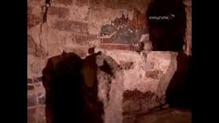 Святыни   2(про новгородскую церковь Спаса Преображения на Ильине улице., 2012-12-07T10:07:41.000Z)