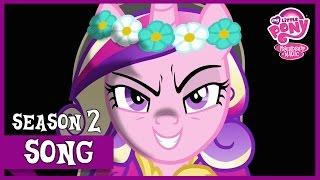 This Day Aria (A Canterlot Wedding) | MLP: FiM [HD]