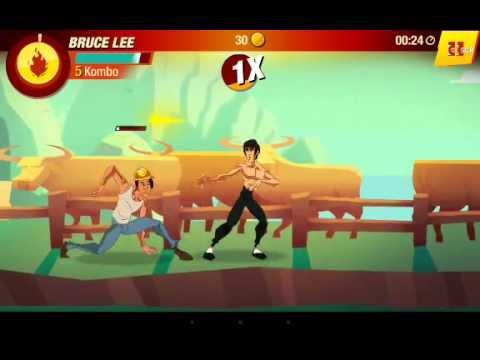 Bruce Lee Ortalığın Anasını Sikiyor