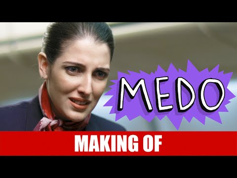 MAKING OF – MEDO