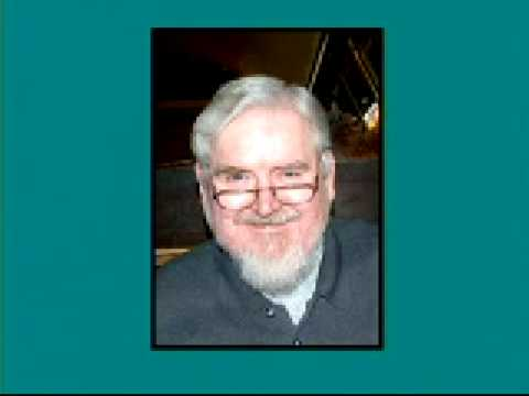 John David Ebert Lecture on William Irwin Thompson Part 1
