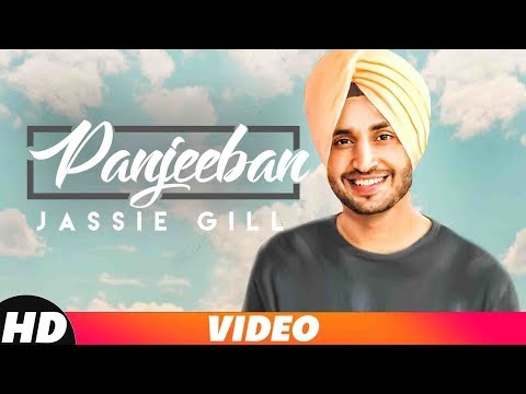 Mix - Panjeeban | Offical Video | Jassi Gill | Desi Crew | Latest Punjabi Song 2018 | Speed Records