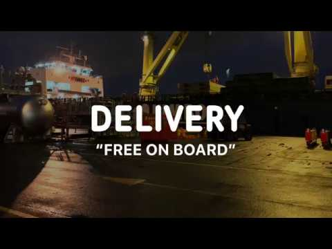 """Delivery """"Free On Board"""""""