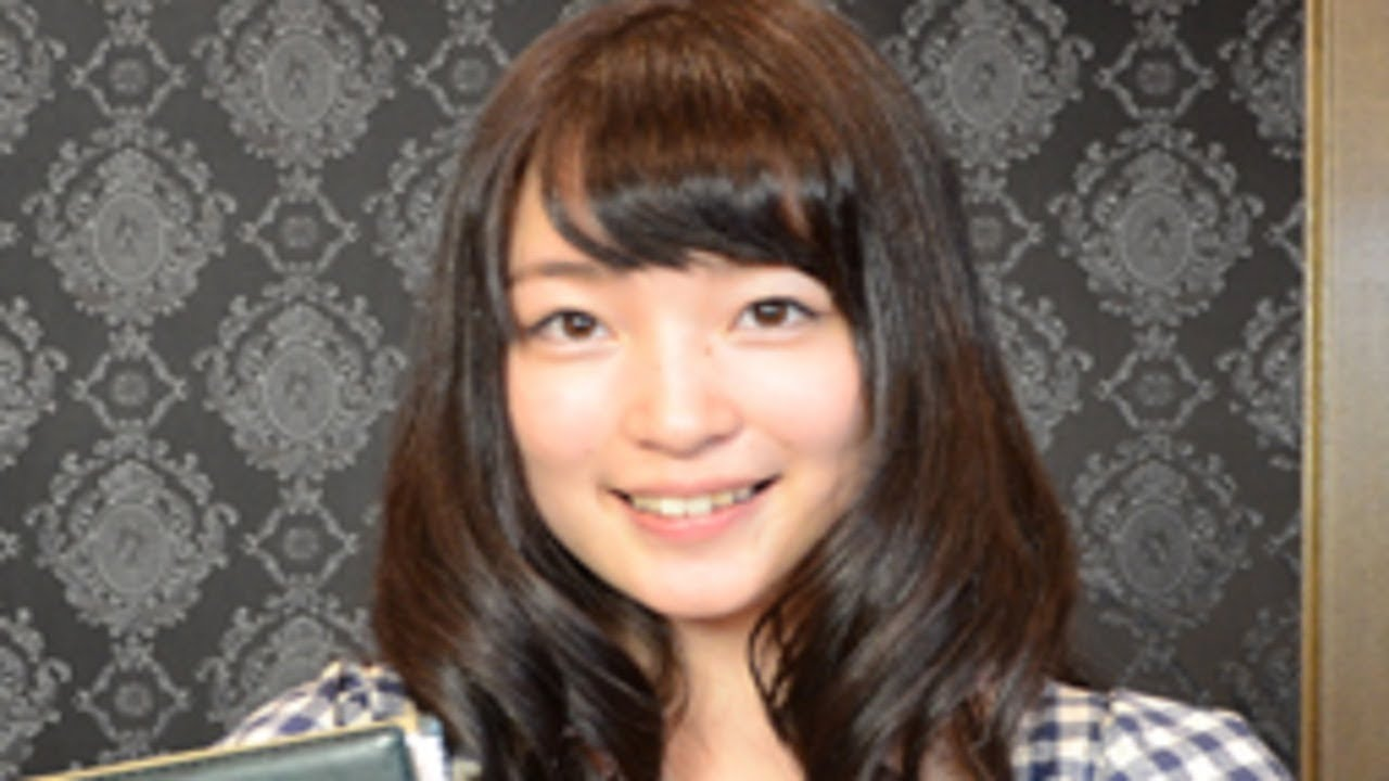 麗奈 かわいい 上田