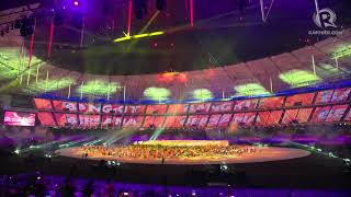 Video SEA Games 2017: Malaysia formally welcomes athletes at opening ceremony download MP3, 3GP, MP4, WEBM, AVI, FLV Agustus 2017