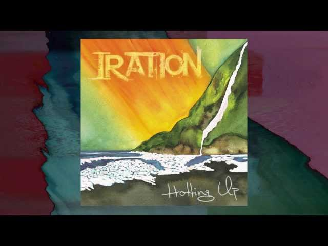 You Know You Don't Mind (Offical Lyric Video) - IRATION