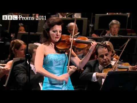 BBC Proms 2011: Elgar - Violin Concerto
