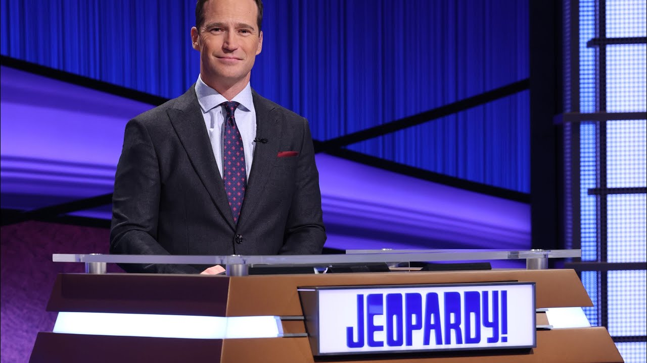 'Jeopardy!' fans call for Mike Richards to become full-time host: 'The ...