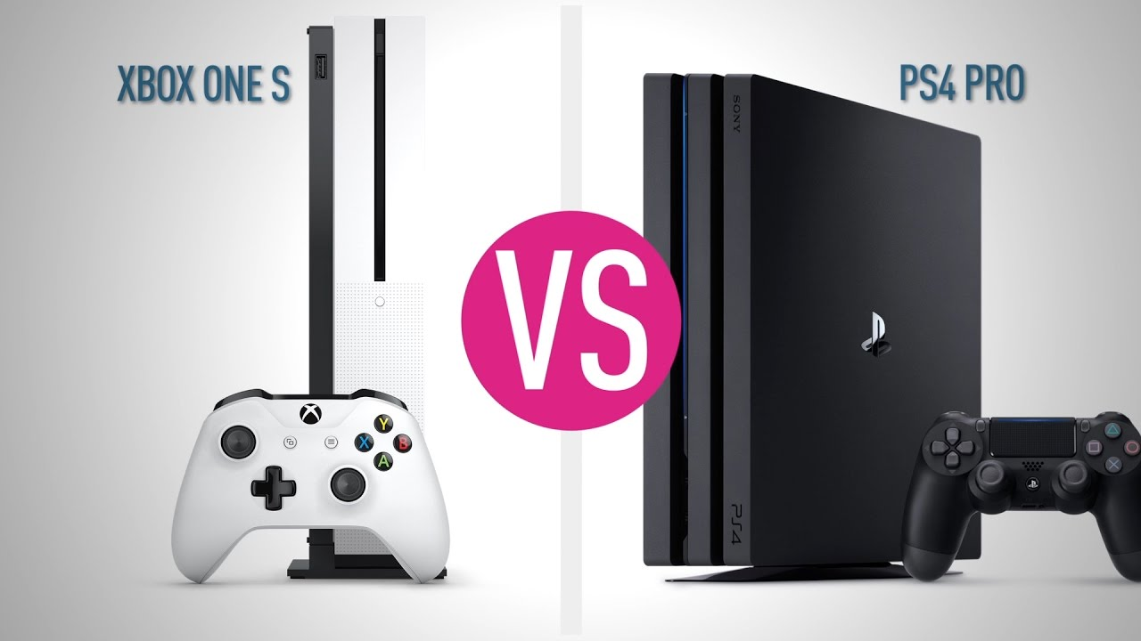 Xbox One S review | TechRadar