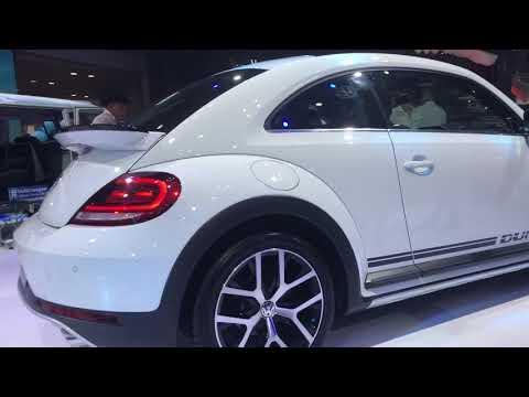 2020 . Volkswagen Beetle Dune . Cổ điển Quá đẹp