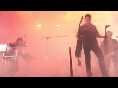 Arcade Fire: Creature Comfort / Power Out; 3Arena, Dublin 06.04.18