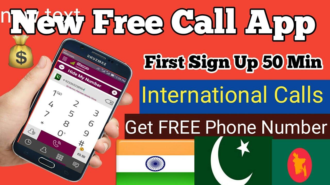 New Free Call App & Numero eSiM - International Virtual Phone Number - By -  Chhabila Tech Hindi