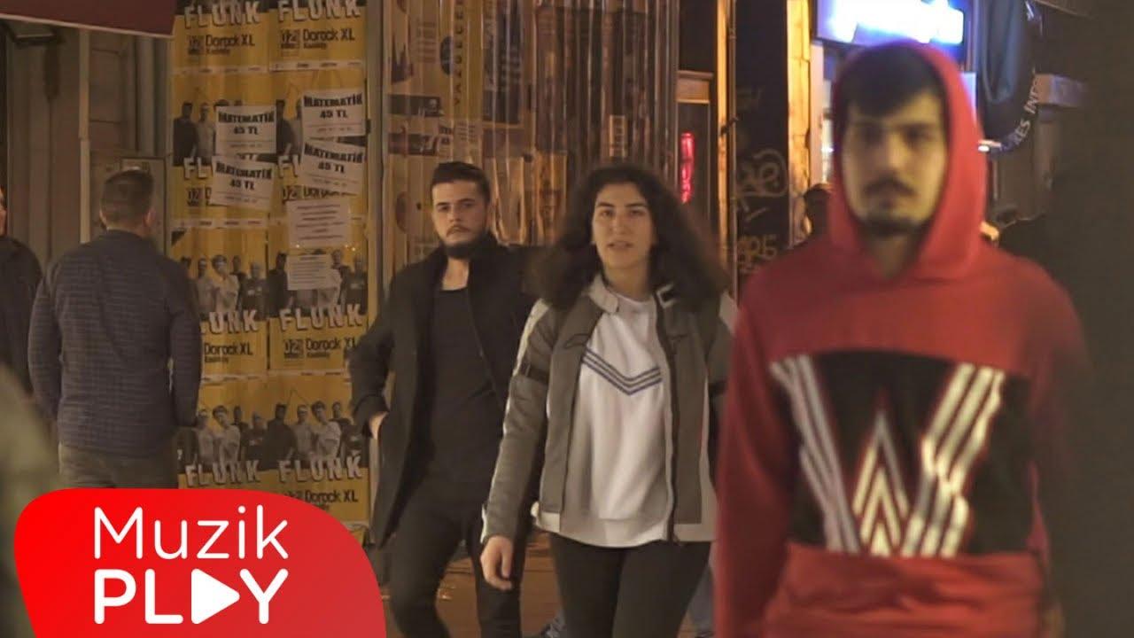 Sekizz - Burdayız Halâ (Official Video)