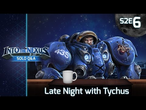 Solo Q S2E6 Late Night with Tychus