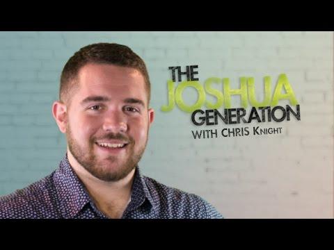 Chris Knight | Fruit of The Spirit - Longsuffering