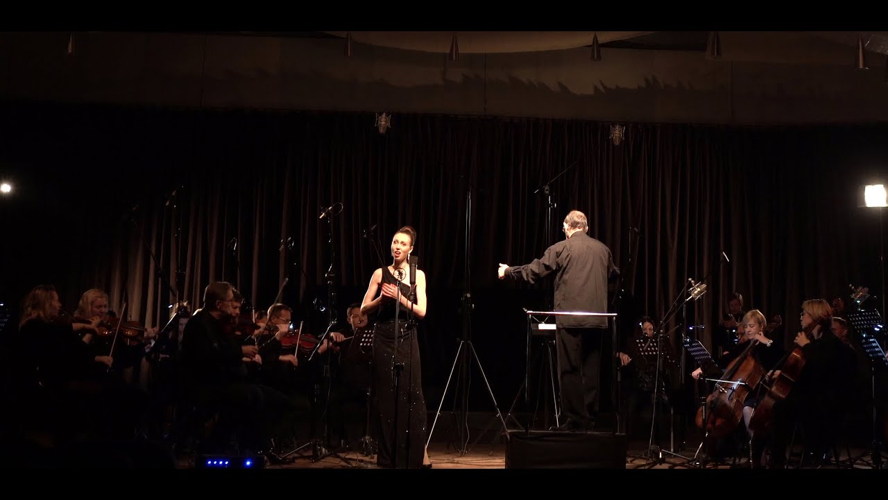 Мелодія М. Скорика - Melody by M.Skoryk