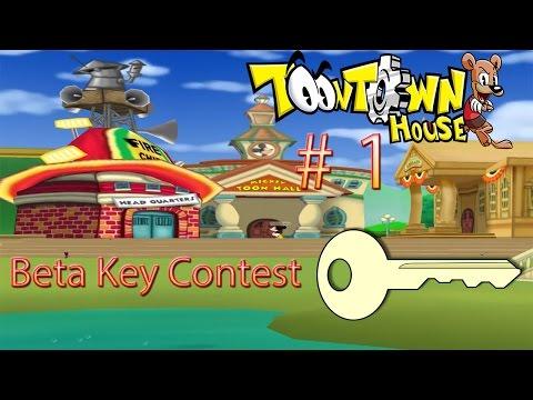 Toontown infinite beta key generator 2017