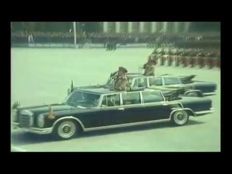 North Korea Military Parade 2007 English Documentary (not western propaganda)