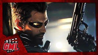 Deus Ex : Mankind Divided - Film complet Français