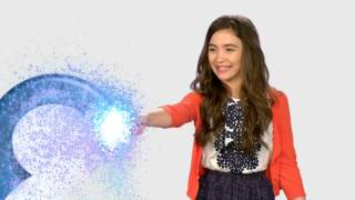 Wand IDs - Disney Channel Stars - Disney Channel Official