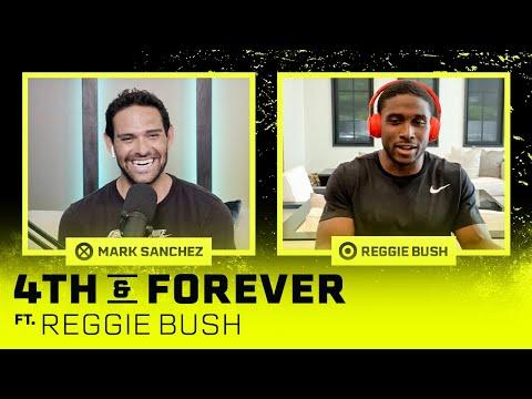 Reggie Bush | Ep. 6 | USC, NCAA Rules, NFL Career | 4th & FOREVER