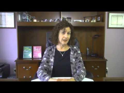 Avoid the Error Chain, Susan L. Farrell