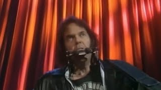 Neil Young - My My, Hey Hey (Out of the Blue) - 11/26/1989 - Cow Palace (Official)