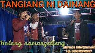 Tangiang ni Dainang (Cover) - Trio