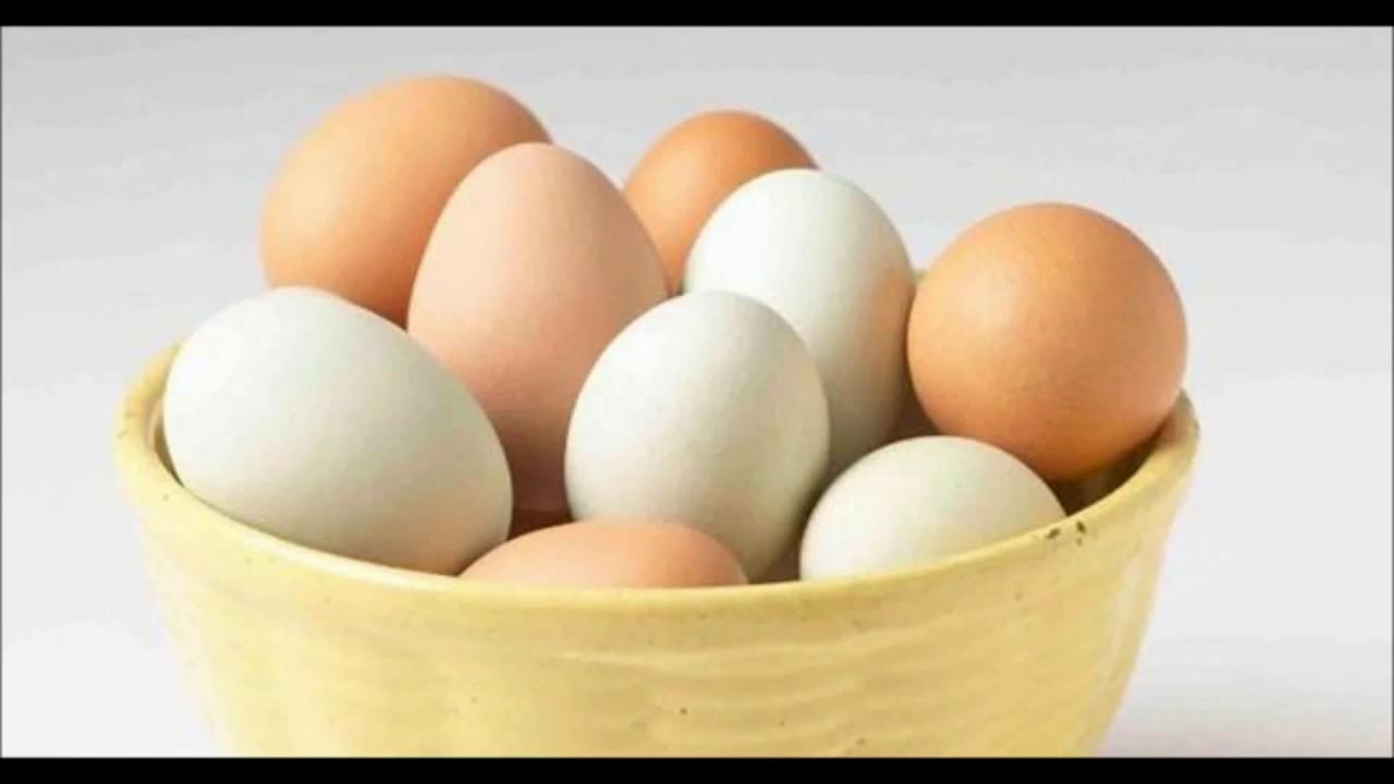 Yumurtanın Faydaları