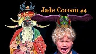 Jade Cocoon #4 Maledetto uccellaccio crepa!!!
