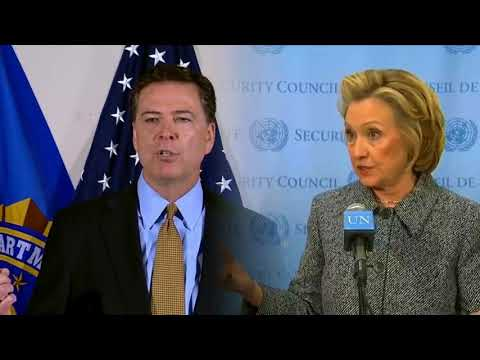 The FBI not charging Hillary CLinton has caused this domino effect