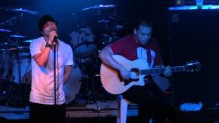 10 Years - Wasteland (Acoustic) - Live @ Piere
