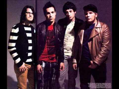 Disloyal Order of Water Buffaloes – Fall Out Boy Lyrics + Sub. Español