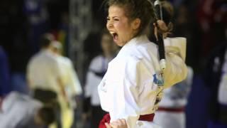 Ju-Jitsu World Championship 2015 U18/U21