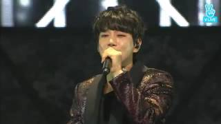 Hwang Chi Yeul 1st Fan Meeting Chi Yeul