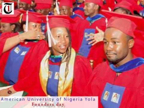 AUN Africa's first development University