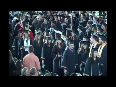 SUNY Canton Commencement 2018