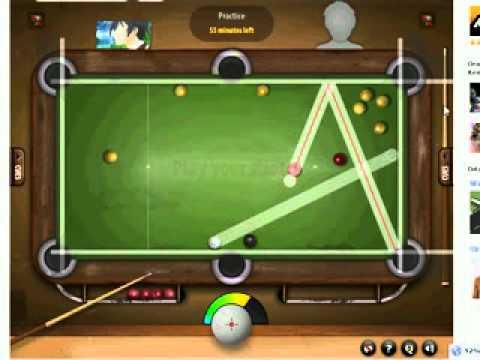 8 ball ruler v 1.1 aiming free download