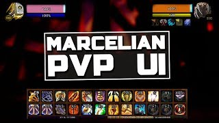 7.3.2 WoW Legion UI - Marcelian PvP Interface Installation Guide -  WoW Legion Addons