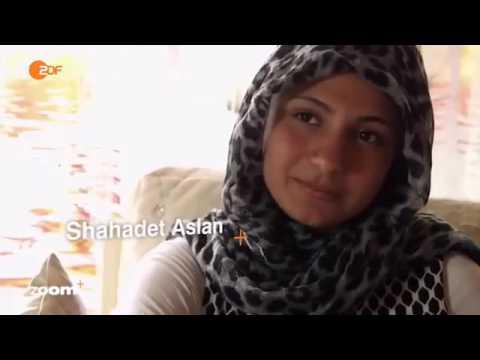 Muslimische Parallelgesellschaften in Deutschland ZDF Dokumentation