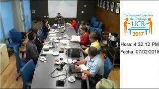Vicerrector de Administración desmiente al Sindeu