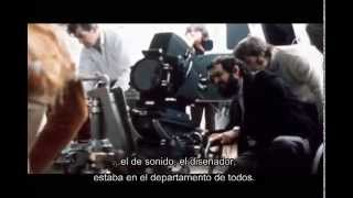The Making Of A Clockwork Orange Part 1(Sub Spanish)