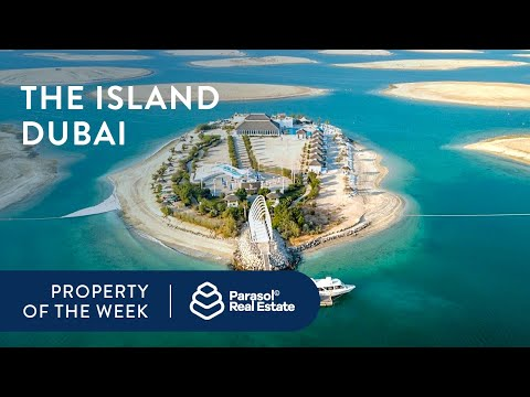 Own your own island! Island Lebanon Dubai | World Islands, Dubai, UAE