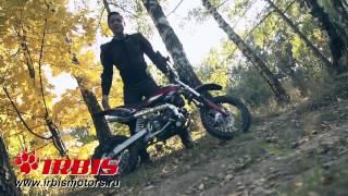 Мотоцикл Irbis TTR 110.(, 2014-11-07T08:52:39.000Z)