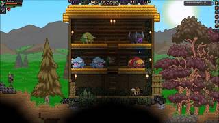 starbound fluffalo lada time lapse (ny)den gamla har tagits bort.