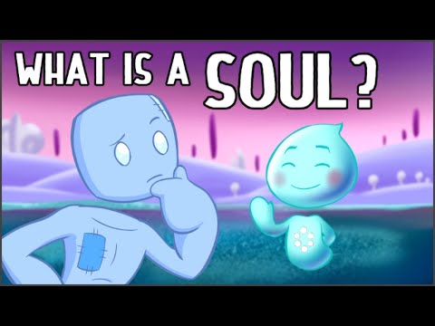 The Nature of the Soul...