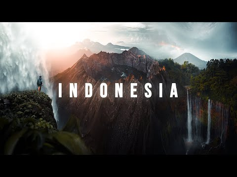 INDONESIA - Our Home|Cinematic Video