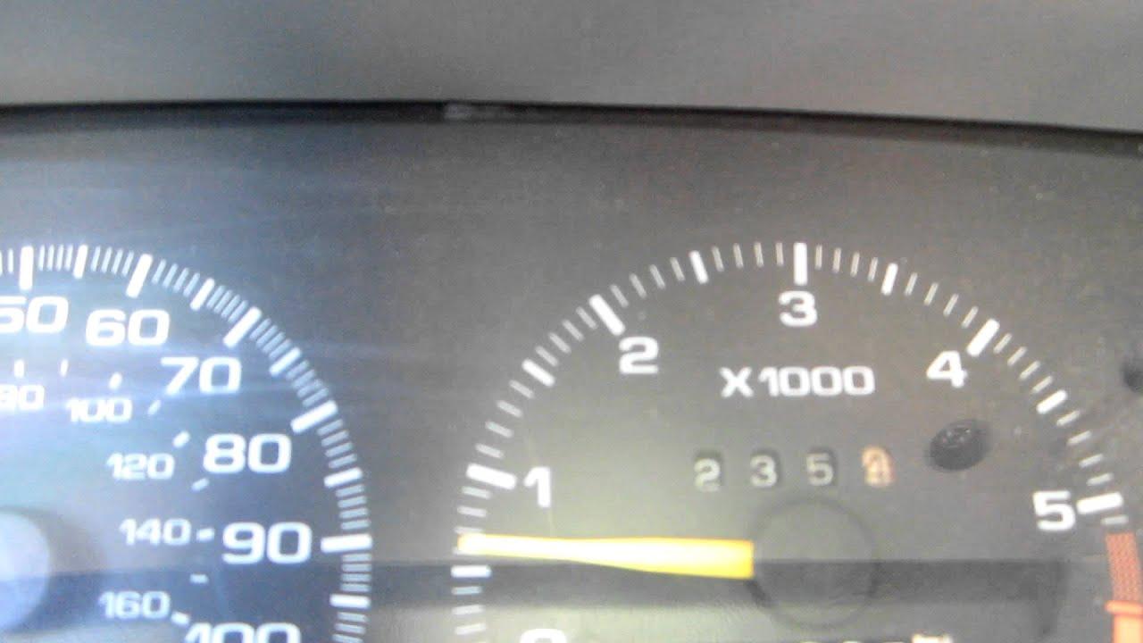 My check engine light is blinking iron blog for Blinking check engine light honda
