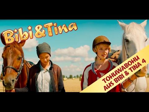 BIBI & TINA 4: Tohuwabohu Total - Tohuwabohu - das offizielle Musikvideo